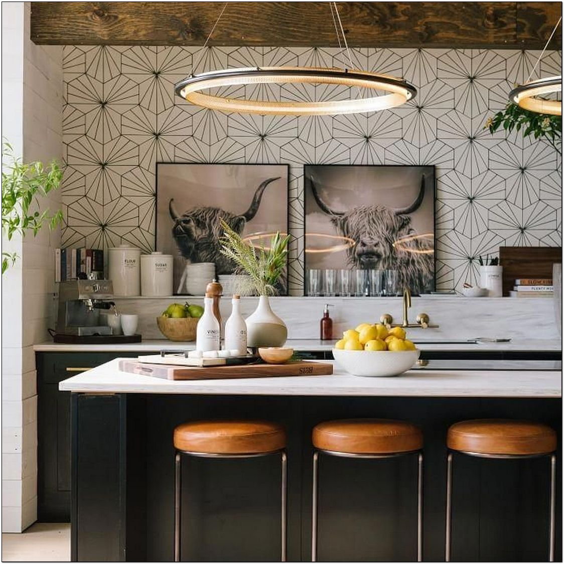 6 IDEAS FOR CHOOSING YOUR KITCHEN CREDENZA