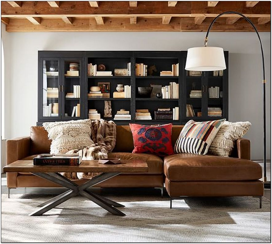 How To Decorate A Living Room?