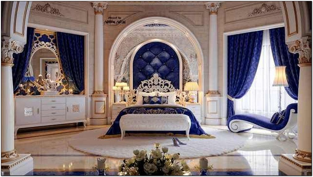 12 Luxurious Master Bedroom Ideas To Enhance Your Home